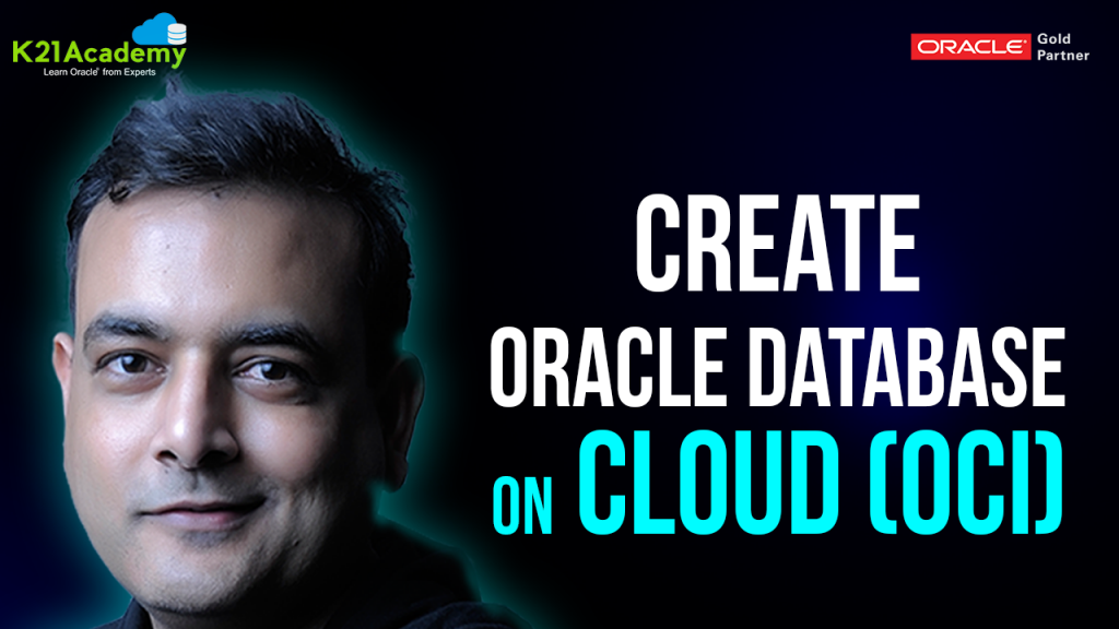 Database On Oracle Cloud