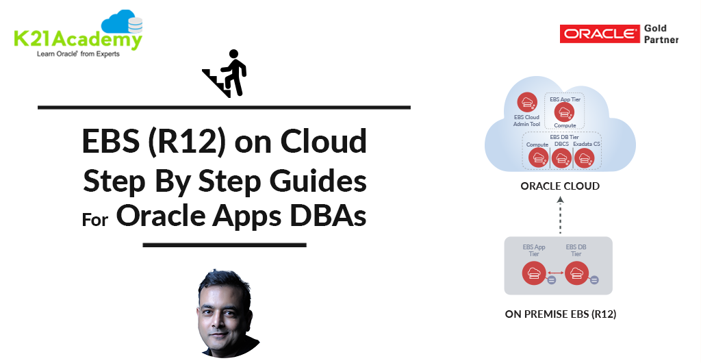 Oracle EBS(R12) on OCI Step By Step Activity Guide