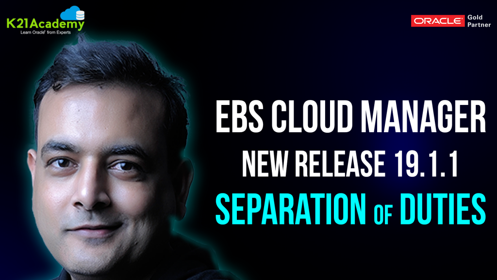 EBS (R12) on Cloud New Release