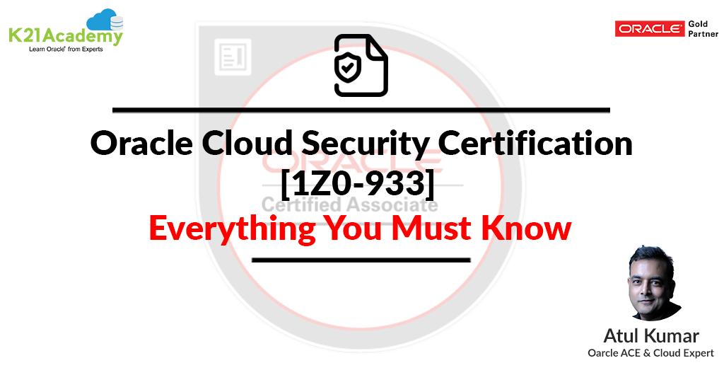 1Z0933_Cloud_Security
