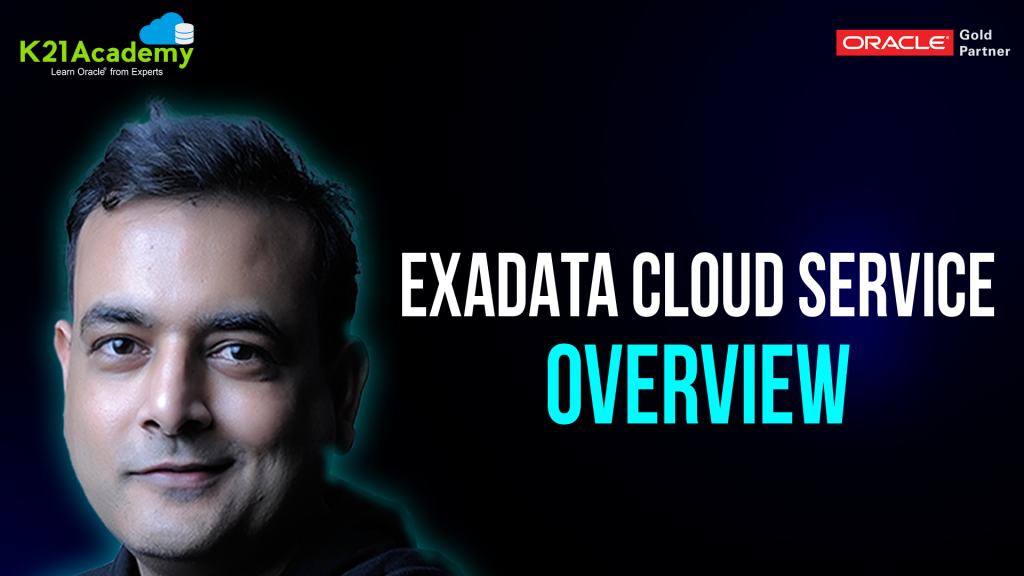 Oracle Exadata Cloud Service Overview