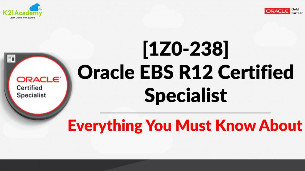 Oracle EBS R12