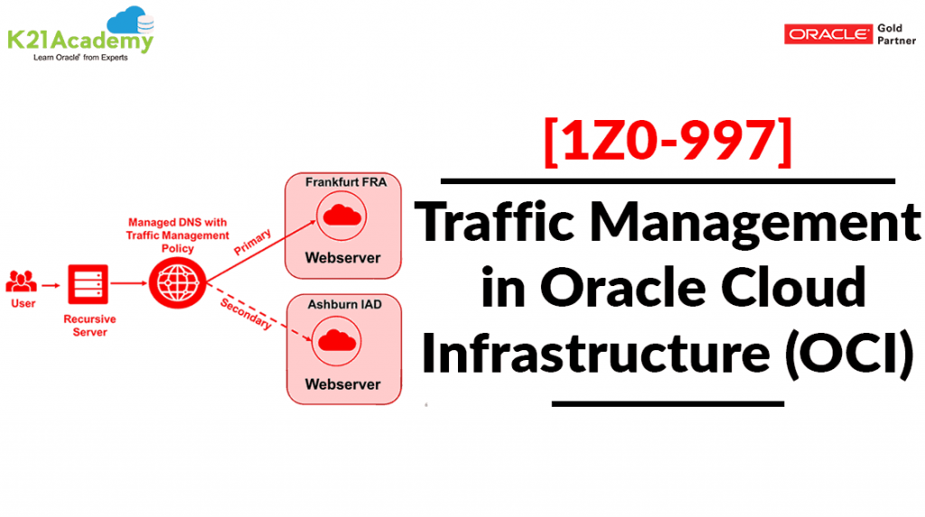 traffic management in oci