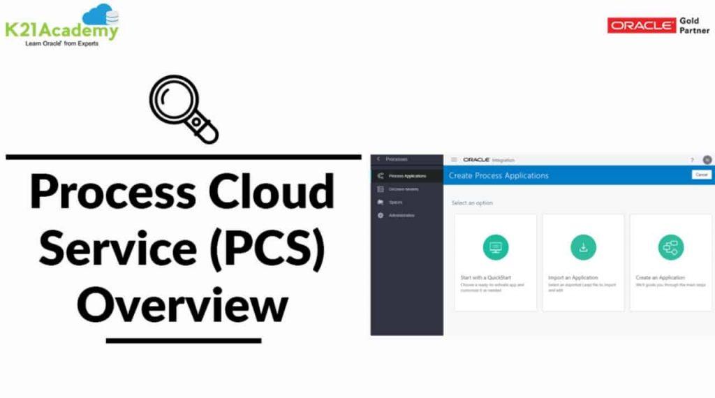 Process Cloud Service