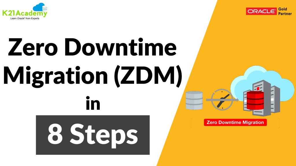 Zero Downtime Migration