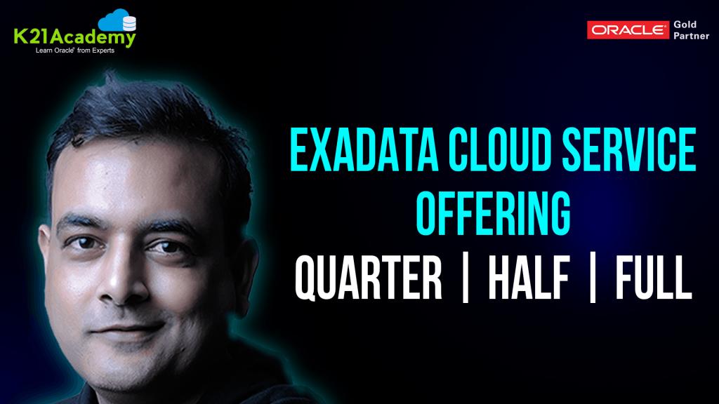 Exadata Database