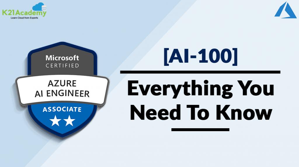 Azure AI 100