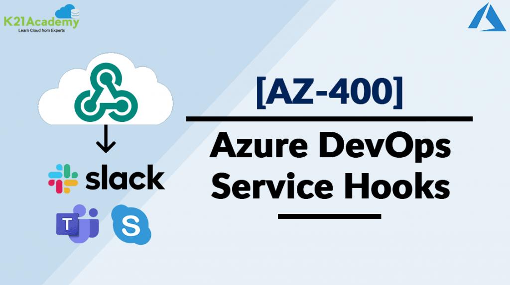 Azure DevOps Service Hooks