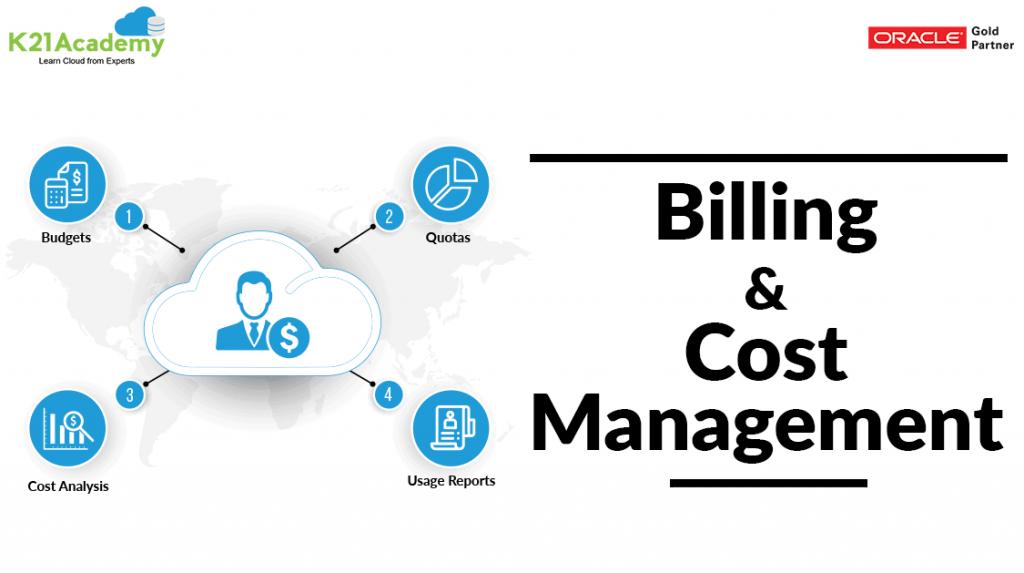 Billing Cost Management