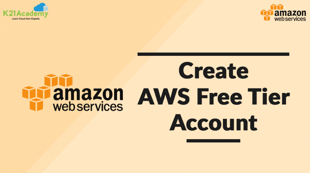 AWS Free Tier Account