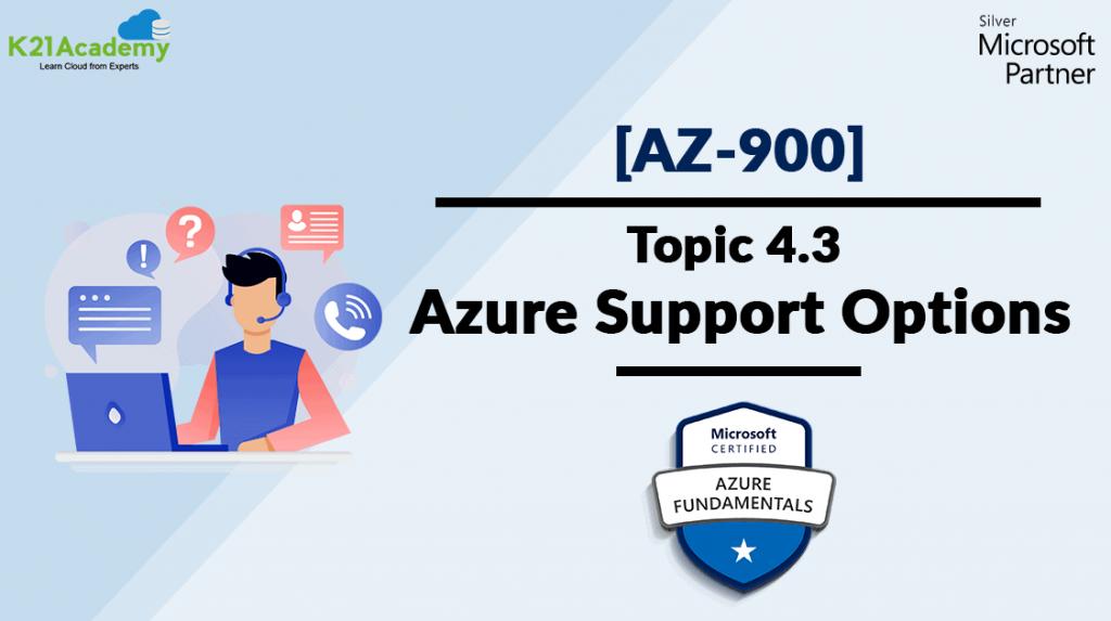 Azure Support