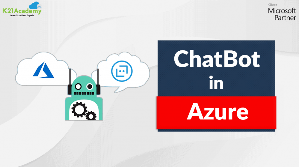 Chatbot service in azure