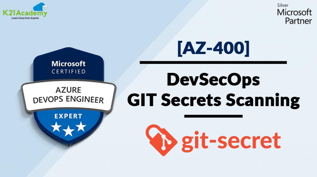 GIT Secrets