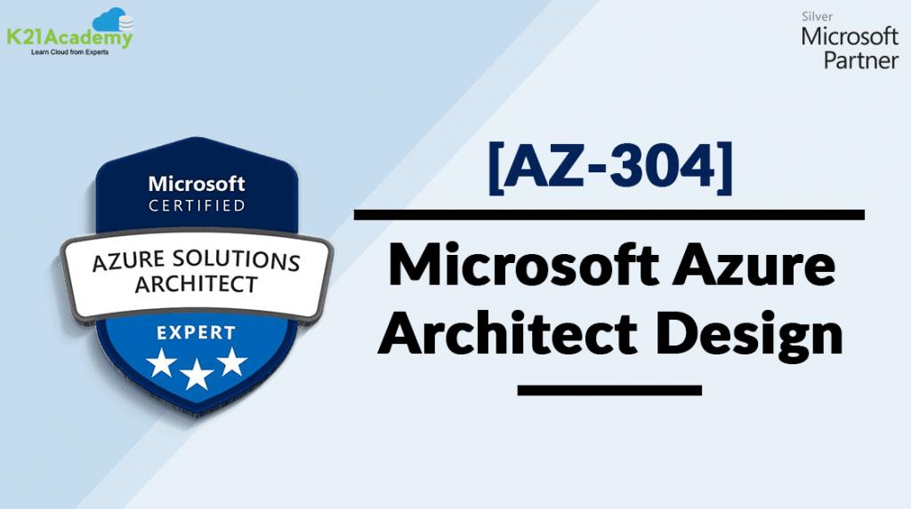 Microsoft Azure Architect