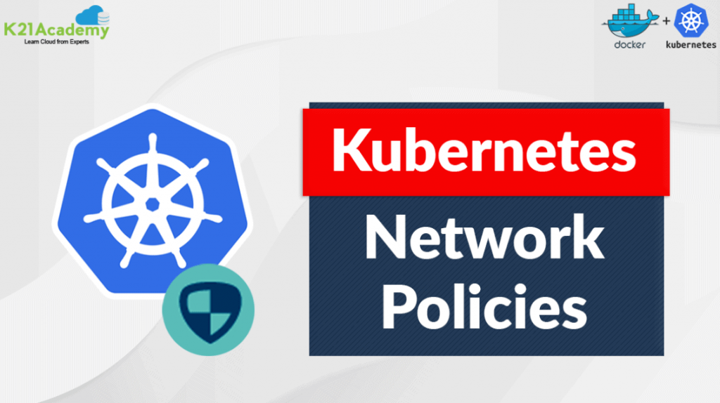 Network Policies in Kubernetes