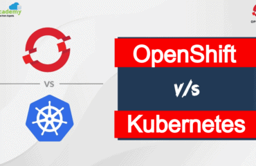 Openshift vs Kubernetes