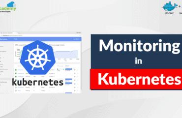 Monitoring in Kubernetes