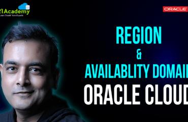 Oracle Cloud Region