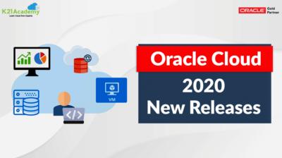 Oracle Cloud OCI
