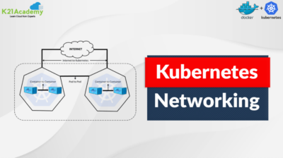 Kubernetes Networking