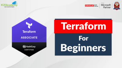 Terraform Beginner's Guide