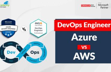 AWS DevOps Azure DevOps