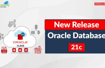 oracle database 21c