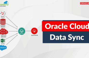 Oracle Data Sync