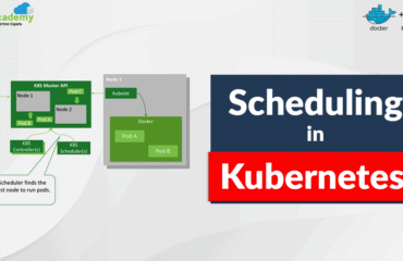 Scheduling in Kubernetes