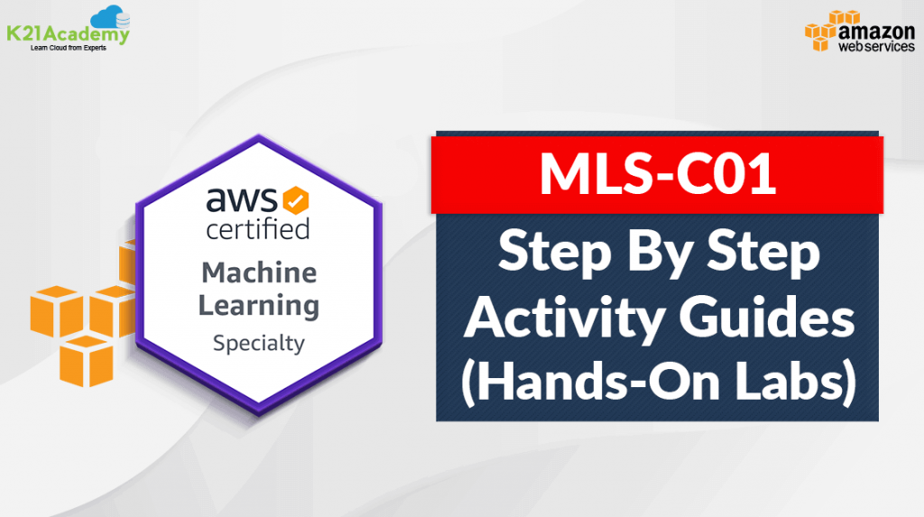 AWS Certified Machine Learning