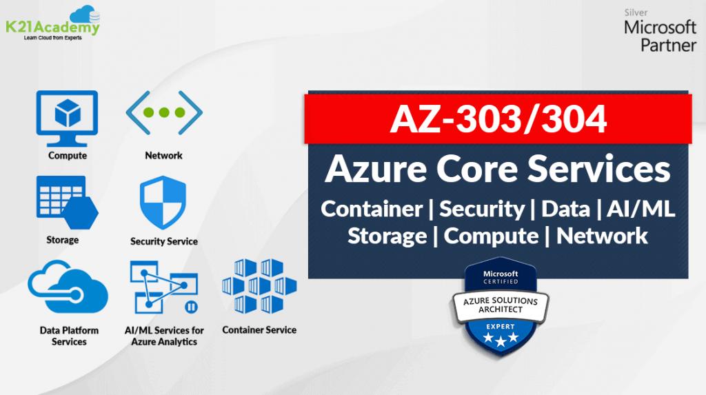 Azure Services