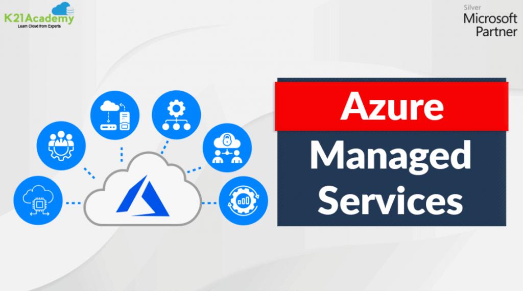 Azure Managed Service