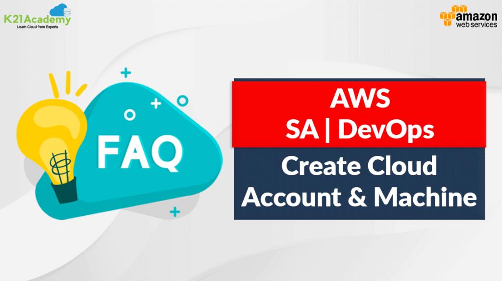 AWS FAQ
