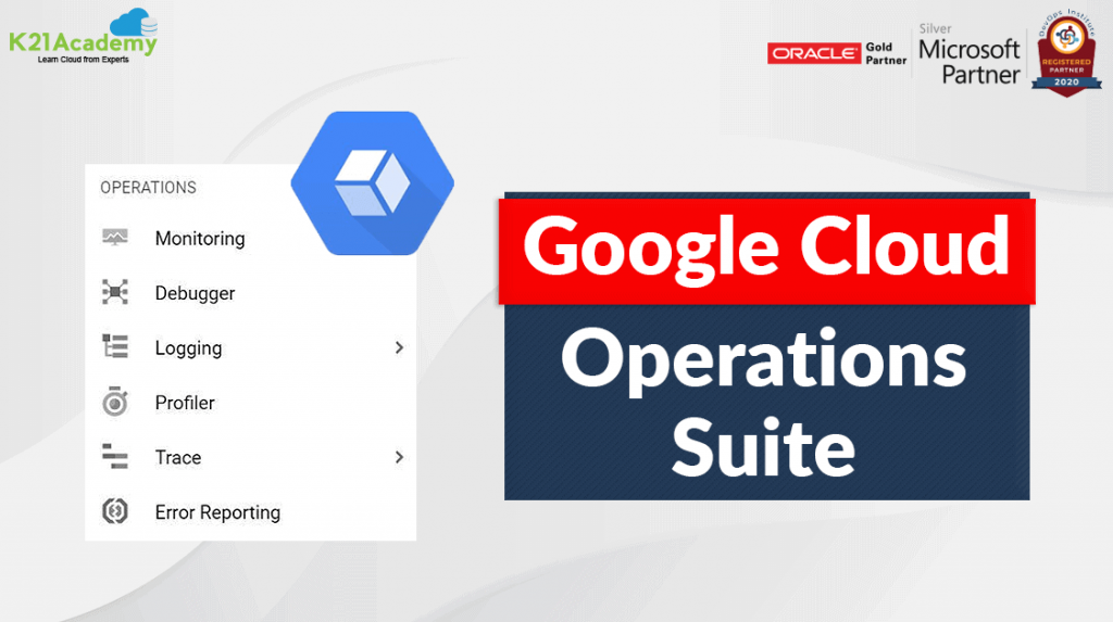 GCP Operation Suite