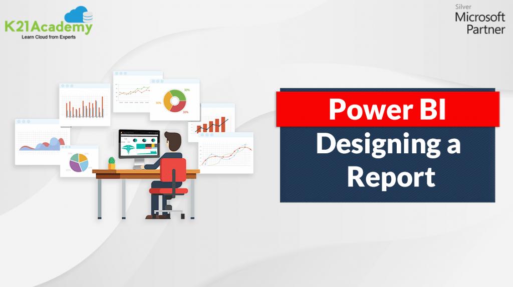 Power BI report