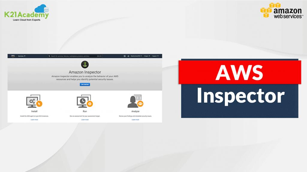 AWS Inspector