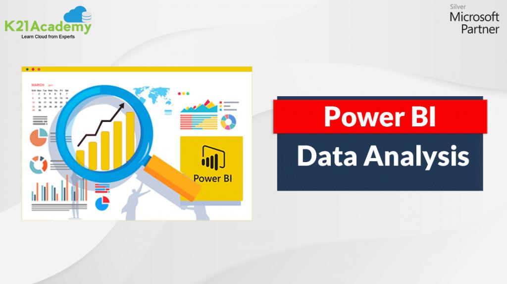 Data Analysis in Power BI
