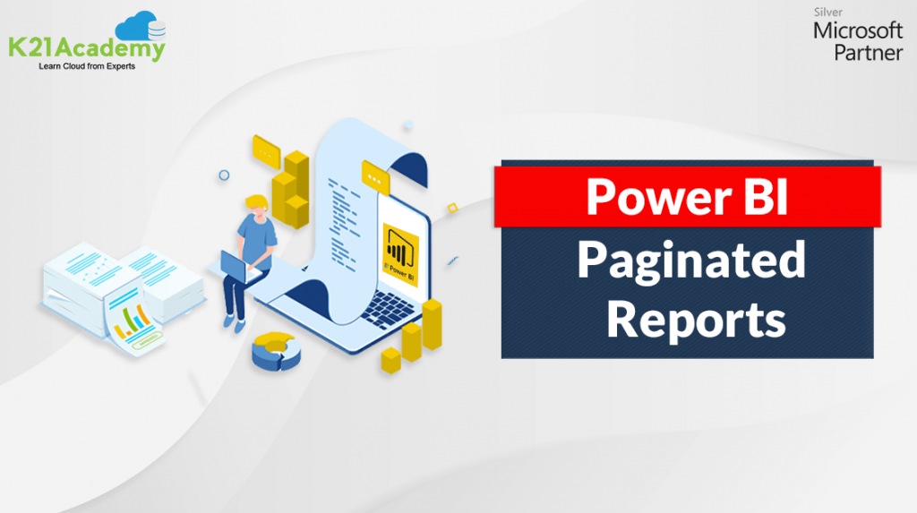 Paginated Reports in Power BI