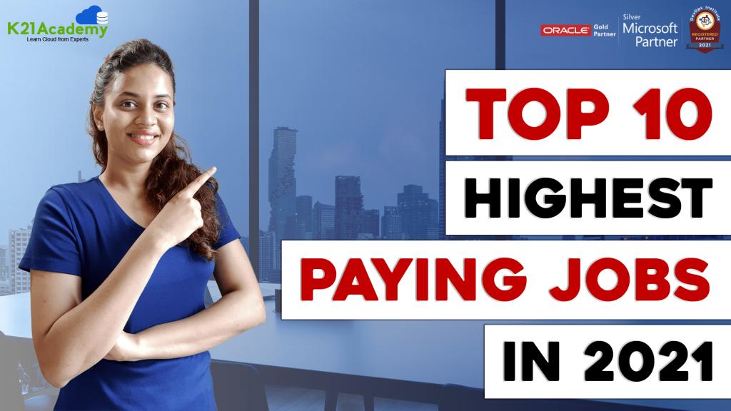 Top10 Jobs
