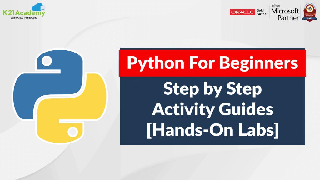 Python HOL